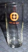 Libbey Glass Hyatt Lake Tahoe Coolers
