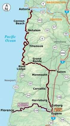 A CLASSIC ROUTE AS OLD AS BIKECENTENNIAL The TransAmerica Trail - Us bike route 1 map