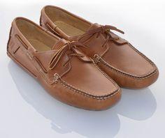 Ernest Hemingway Footwear Collection Gulf Stream Loafer for Dad