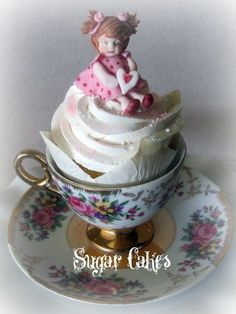 Little Sweatheart from Sugar Cakes