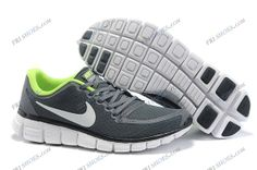 c961937f6d76b Buy Famous 2012 Nike Free Run Men Shoes Grey White Green For You To Choose  from Reliable Famous 2012 Nike Free Run Men Shoes Grey White Green For You  To ...