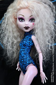 Monster High, Draculaura