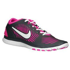Nike Free Balanza- has Nike Free technology with a barefoot feel