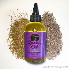 Our #2 Seller. Don't sleep on the dynamic duo.  You need both the wash + the oil to fully experience the magick!  Our Queens Oil is a daily oil for keeping your yoni in tip top shape.  Apply a few drops daily for maintenance, use as needed as a lubricant, or  use internally to ward off and p