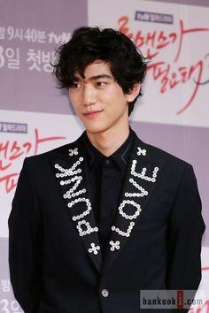 Sung Joon (성준) - Picture @ HanCinema :: The Korean Movie and Drama Database Asian Actors, Korean Actors, Sung Joon, Dream Man, Love Stars, Men's Hairstyles, Seong, Korean Model, Colors