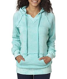 This #burnout #hoodie is perfect for those cool nights out with friends