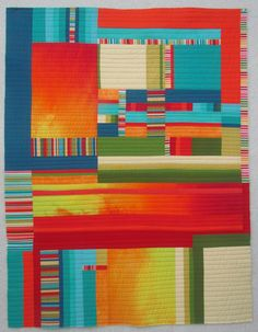 Quilt as you go by Melody Johnson