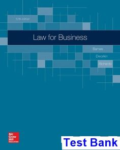 Download ebook pdf free httpaazeabookprinciples of law for business 12th edition barnes test bank test bank solutions manual exam fandeluxe Choice Image
