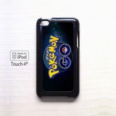 Pokemon GO Wallpaper AR for apple case iPod 4/iPod 5