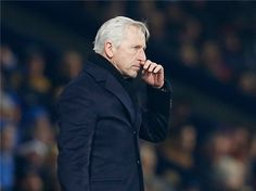 Take a look at the best images from Crystal Palace's 3-2 defeat to West Bromwich…