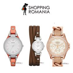Which one is the #fossil for you?   http://www.shoppingromania.com/accesorii