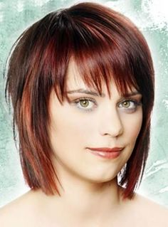 Incredible Pinterest The World39S Catalog Of Ideas Short Hairstyles Gunalazisus