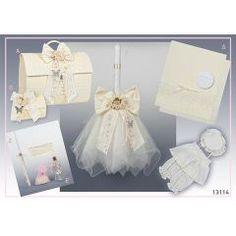 Βαπτιστικά πακέτα για Κορίτσι | 123-mpomponieres.gr