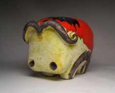 Gli Etruschi Bull