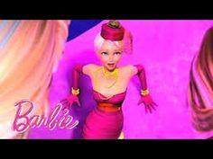 Barbie en Francais Film Complet Barbie et le Secret des fées Film Comple...