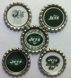 NY Jets magnets