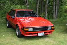 1985 toyota supra | 1985 Toyota Celica Supra | Flickr - Photo Sharing!