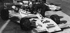 MARCH 792 ... F2 de 1979