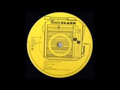 The Clash - This is Radio Clash [12-inch UK Version] - B-Side and Mixes