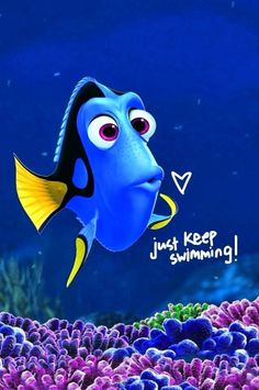 Oh Dory
