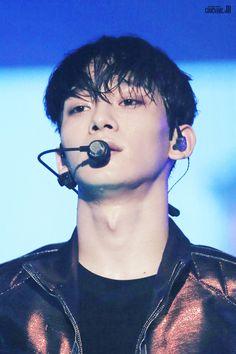 160723 #Chen #EXO #EXOrDIUMinSeoul D2