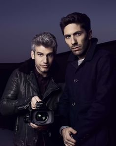 Catfish: The TV Show hosts Max Joseph and Nev Schulman Catfish Tv, Nev Schulman, Mtv Shows, Tom Hanks, Documentary Film, True Crime, In Hollywood, A Good Man, Documentaries