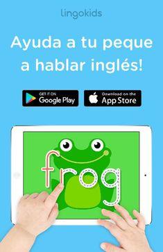 13f71bfe42 Lingokids - English for Kids - Apps on Google Play. Matemáticas PreescolarInglés  Para NiñosJuegos ...