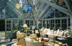 Internal shot of conservatory Conservatory Design, Atrium, Sunroom, Conservatories, Luxury, Gallery, Interior, Outdoor, Beautiful