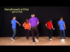"""John Jacobson and friends show us how to dance to the song """"Happy"""" by Pharrell Williams, arranged by Janet Day and featured in the October/November 2014 issu. Dance Lessons, Lessons For Kids, Music Lessons, Music Education, Physical Education, Music Express Magazine, Brain Break Videos, Happy Pharrell, Zumba Kids"""