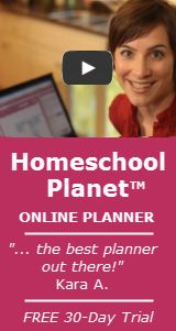 Homeschool Planner....great site with lots of free curriculum stuff....especially for movies and tv....etc...