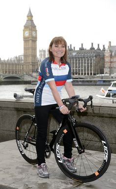 British Armed Forces, Lorraine, Manchester, Charity, Cycling, Challenges, Product Launch, Celebrity, Hero