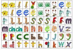 Alphabet Alpha, Raising Boys, Too Cool For School, School Stuff, Google Drive, Miniatures, Activities, Education, Grande Section