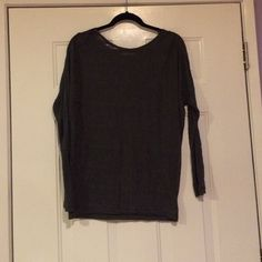Forever 21 long sleeve Open for trades Forever 21 Tops Tees - Long Sleeve