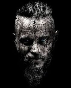 By NETZROC Bloody Ragnar Lothbrok. By NETZROC Bloody Ragnar Lothbrok. By NETZROC Related Post Viking Tattoo: The mysterious history of Nordic sy… Viking Tattoo: Die mysteriöse Geschichte nordischer Symbole # Ragnar Lothbrok Vikings, Ragner Lothbrok, Ragnar Lothbrok Quotes, Art Viking, Viking Life, Viking Warrior, Valhalla Viking, Viking Shop, Wallpaper Vikings
