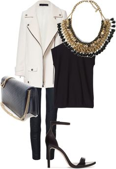 """""""zara outfit"""" by becky-3234 on Polyvore"""