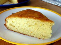 Cornbread, Banana Bread, Sweets, Baking, Breakfast, Ethnic Recipes, Desserts, Food, Chef