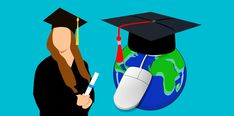 Online Degree Programs, College Courses, Education College, Business Education, Business School, Online College Degrees, Importance Of Time Management, Course Offering, Make A Donation