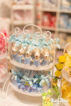 Αγαπημένα Λαγουδάκια σαπουνάκια μπομπονιέρες βάπτισης Children, Cake, Decor, Young Children, Boys, Decoration, Kids, Kuchen, Decorating