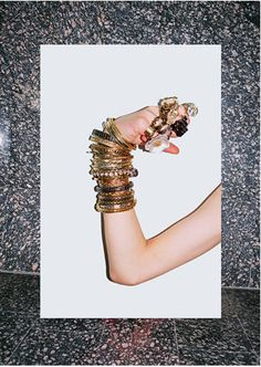 #fayewoo #Ring #Bracelet #Korea