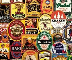 Do you know (your) beer brands? Here is fun way to put your 'beer' knowledge to test with Beer Jigsaw Puzzle. It includes over 1000 snug fitting colorful pieces. With so many pieces, it should be real fun for beer enthusiasts trying to make sense of this big puzzle game. $12.29 Check it out