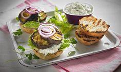 Když se řekne hamburger, nemusíte si vždycky jen představit klasickou placku z…