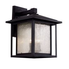 Buy the Trans Globe Lighting 40362 BK Black Direct. Shop for the Trans Globe Lighting 40362 BK Black 3 Light Medium Outdoor Wall Sconce and save.