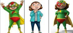 Walmart quita el disfraz a 'Mamá Lucha' y va por el público femenino - Aristegui Noticias