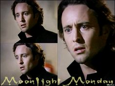 Moonlight Monday