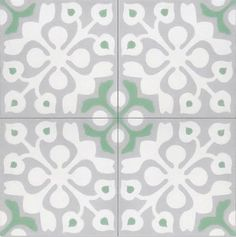 10+ Sources for Encaustic Tile — Apartment Therapy's Annual Guide