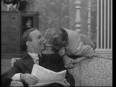 George Burns & Gracie Allen