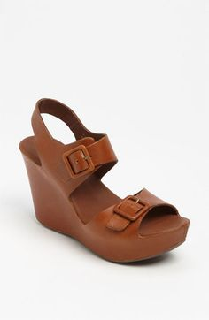 Kork-Ease 'Susie' Wedge Sandal available at Nordstrom