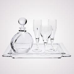 ΣΕΤ ΓΑΜΟΥ 006 - Zoulovits.com Wine Decanter, Barware, Wine Carafe, Tumbler