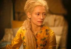 Jim Jarmusch's 'Only Lovers Left Alive'  Tilda Swinton