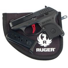 Ruger LCP 380 Auto Custom Centerfire Pistol - $225.88 shipped   Slickguns
